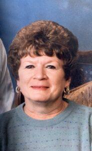 Betty Marie Walker