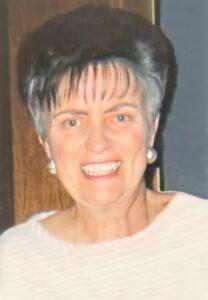 """Barbara """"MiMi"""" Louise Whiteley"""