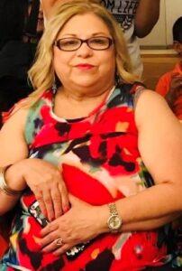 Maxine T. Diaz