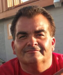 Tony Kenneth Jaramillo