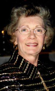Barbara Latham