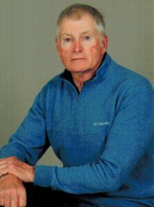 Tommy Patrick Mason