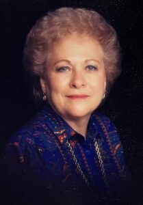 Mary Ellen Christie Noble