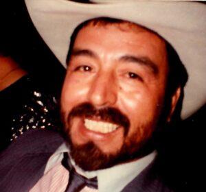 Reynaldo Tapia Pacheco
