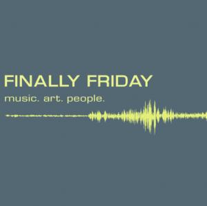 Finally Friday Bellevue Arts Museum