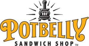 Potbelly Bellevue Towers