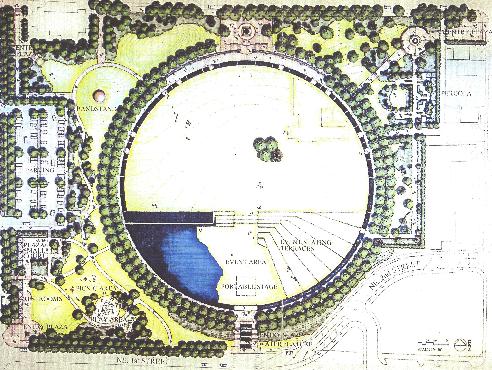 Downtown Bellevue Park Expansion