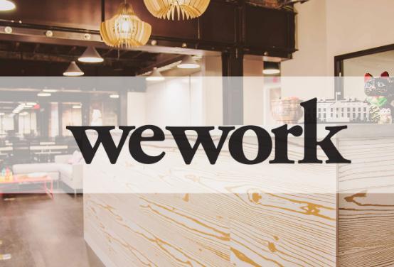 WeWork Bellevue