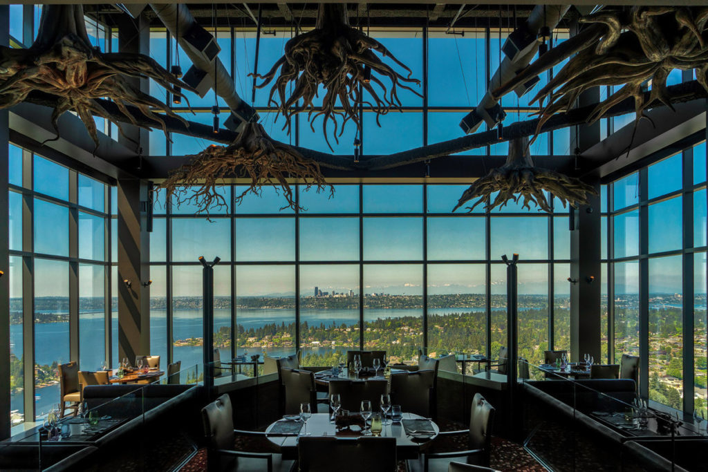 Ascend Prime Steak & Sushi Bellevue