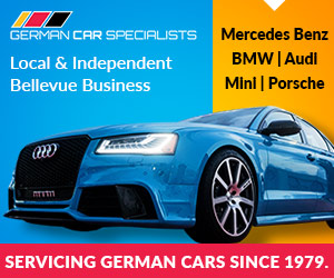 German Car Specialists=