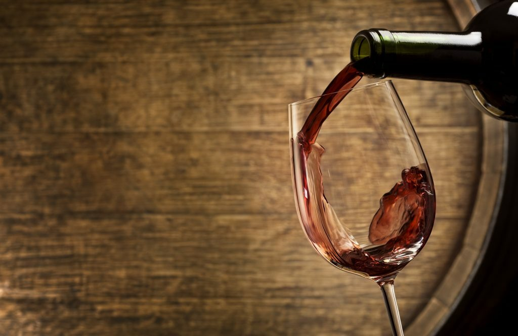Bellevue LifeSpring Uncorck the Night Wine Auction - Photo Credit: Bellevue LifeSpring