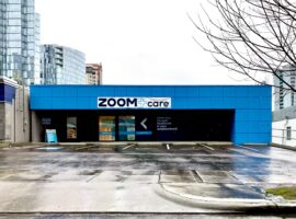 ZOOM+Care in Downtown Bellevue
