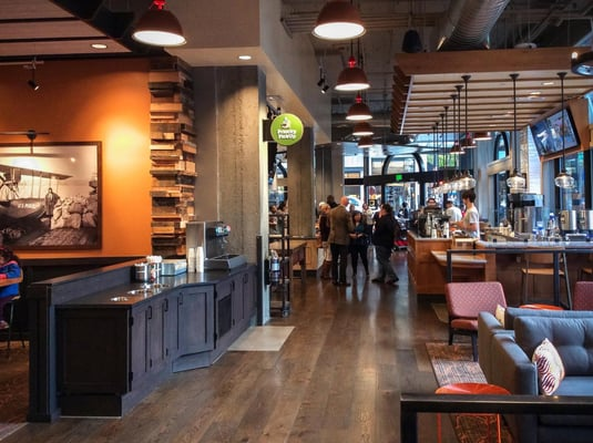 Specialty's Cafe to Close Bellevue