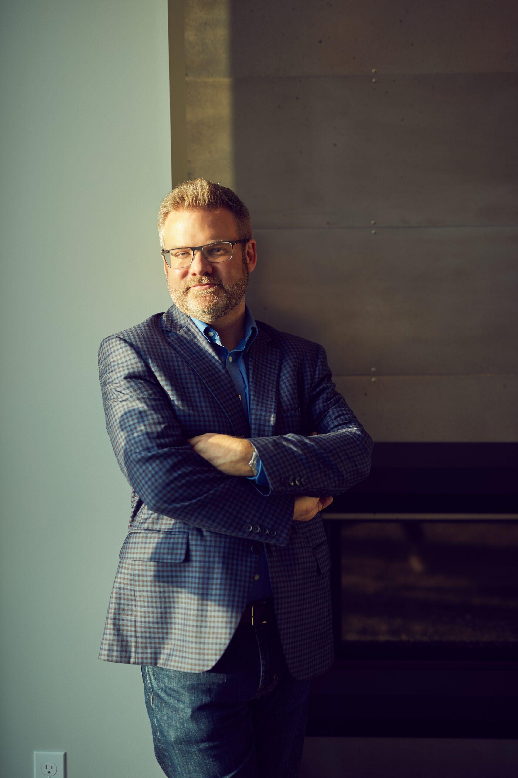 Jason Foss Director of Urban Properties, NWG at Compass