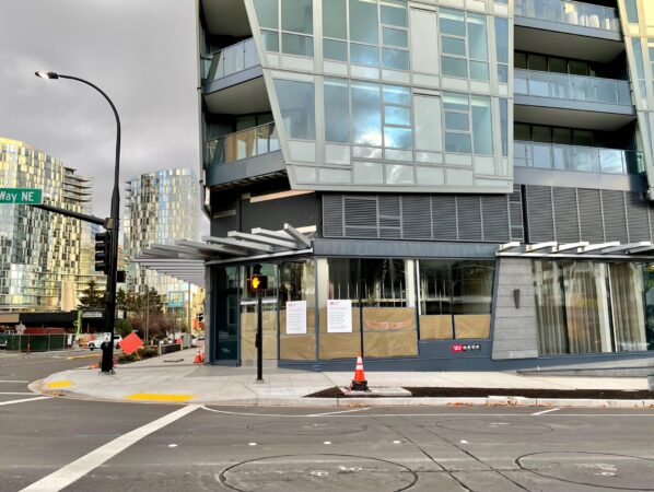 One88 Condo Building Evolves with Sign of First Retail Tenant: HSBC