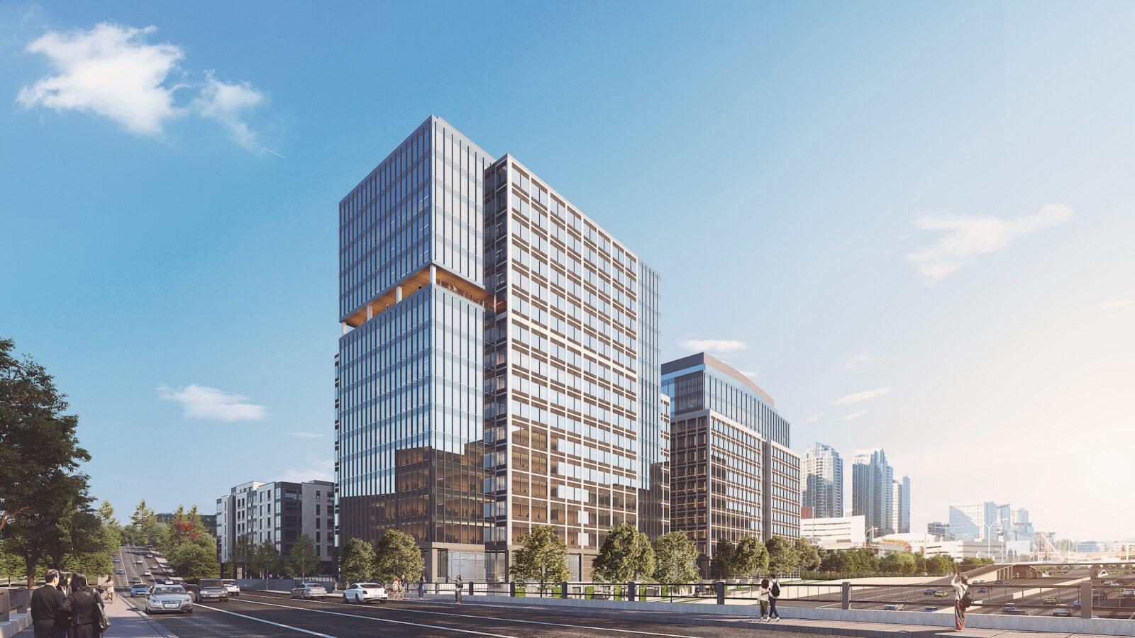 Bellevue Investments