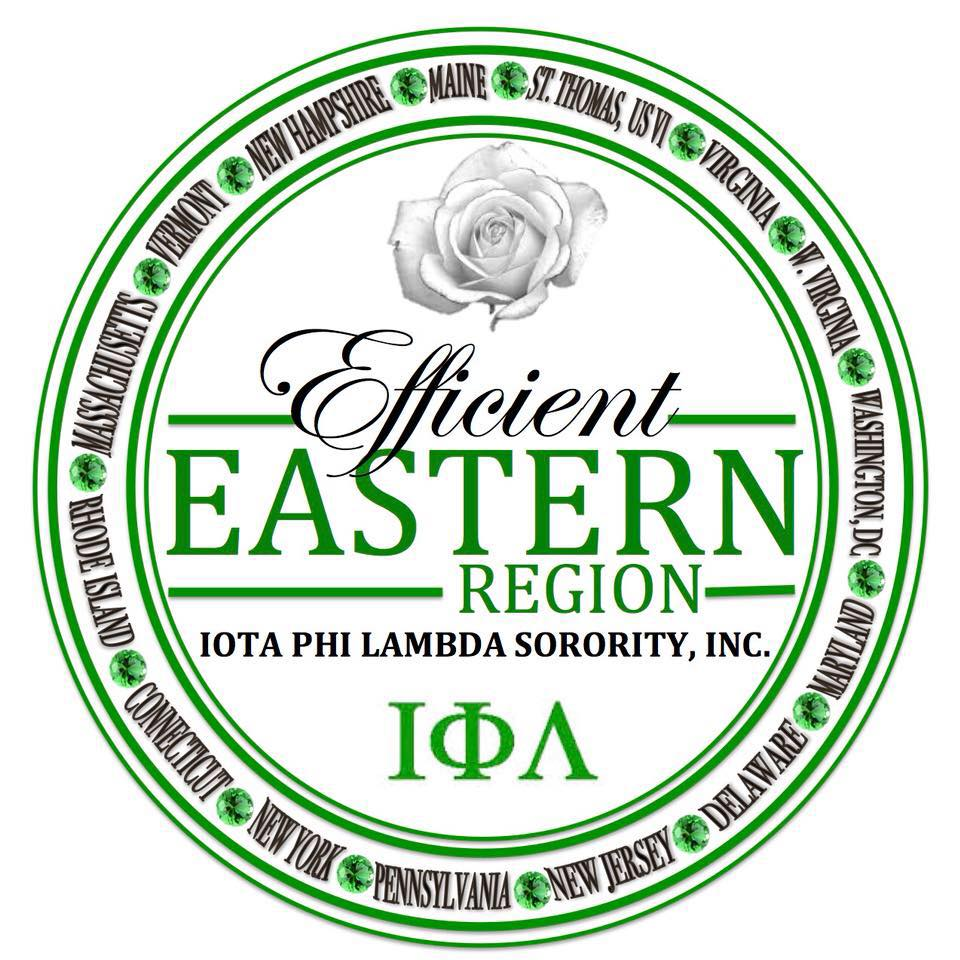 Iota Phi Lambda Business Sorority | Eastern Region
