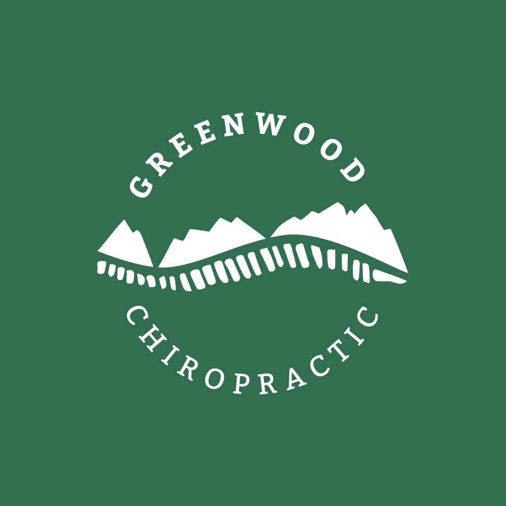 Dr Paul Greenwood Chiropractic
