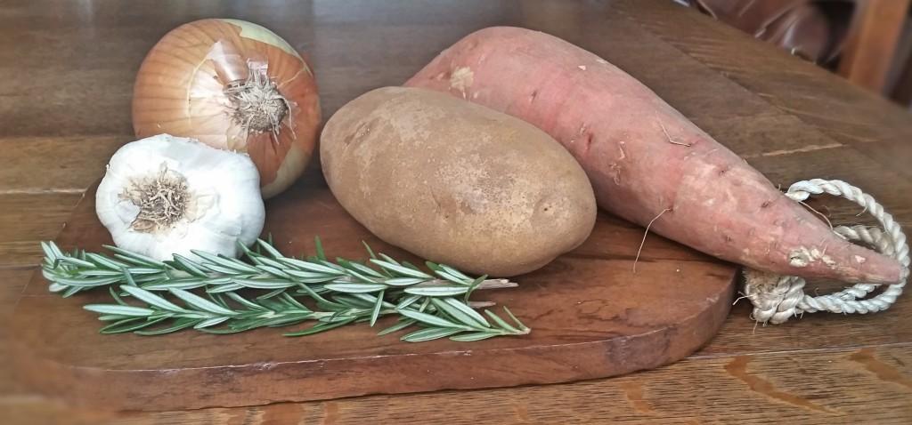 latkes ingredients