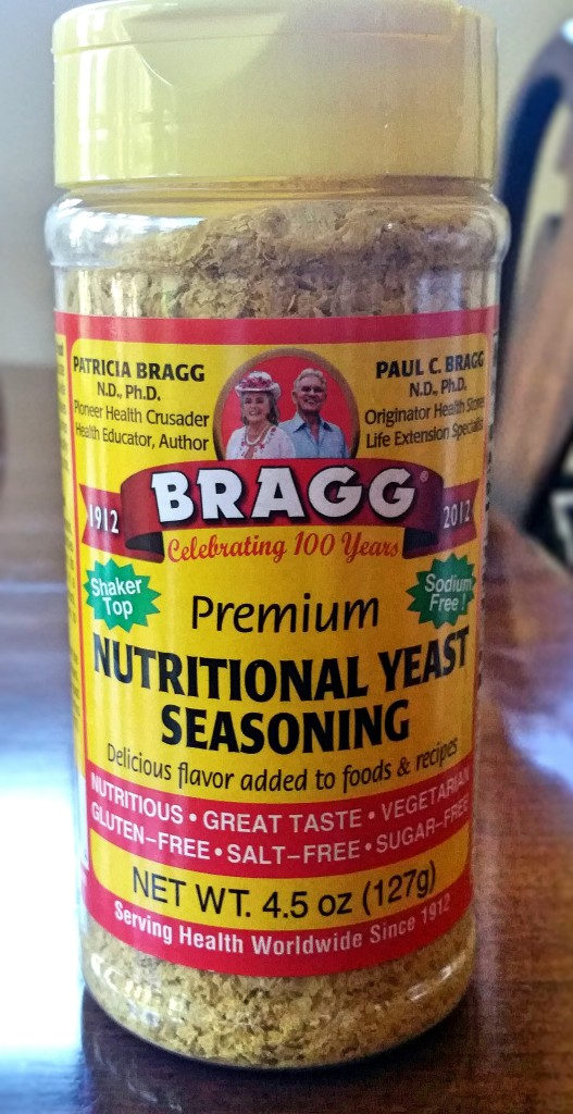 Clovers & Kale - Bragg - Nutritional Yeast