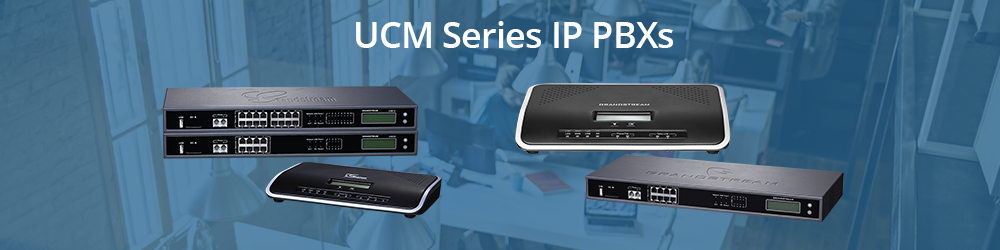 IP PBX Products
