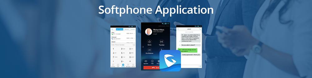 Softphone Application