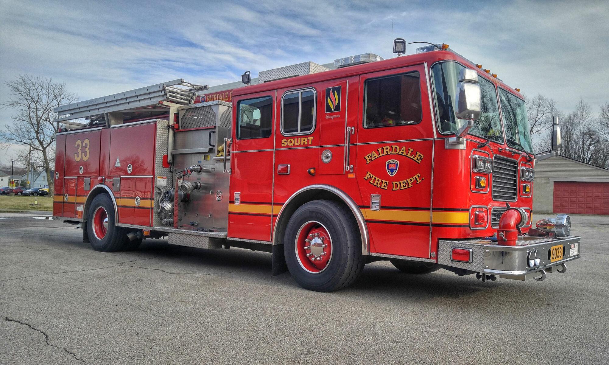 Fairdale Fire