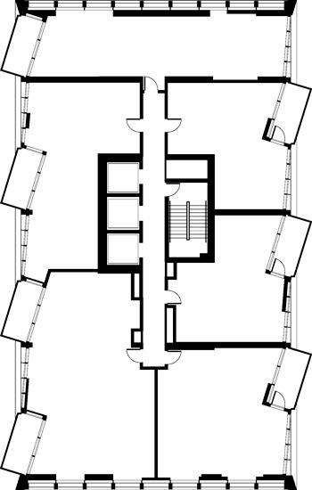 Floor Plan (17th FLoor)