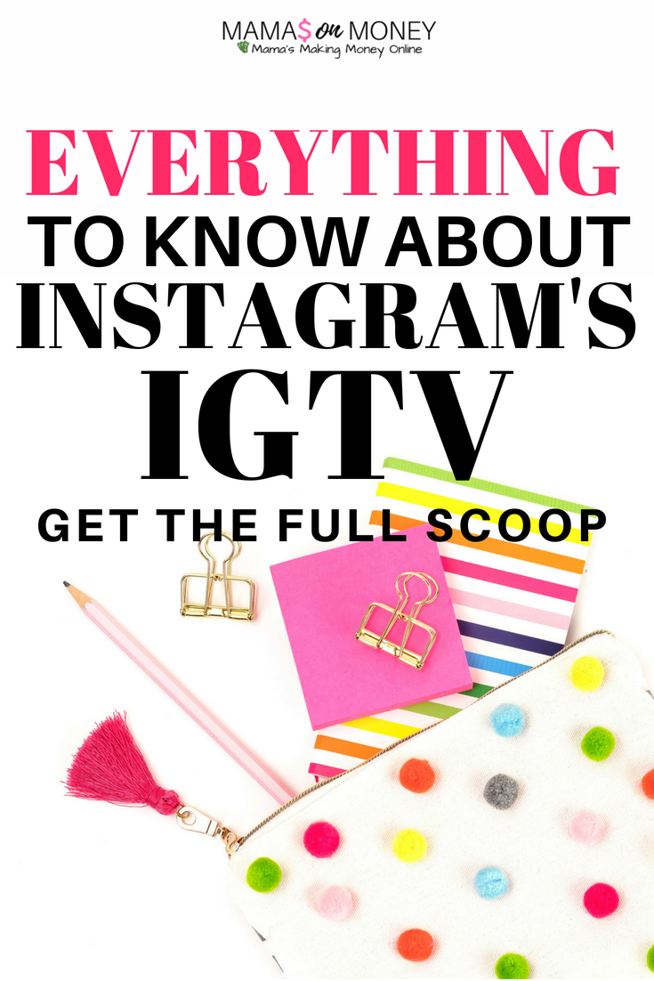 Everything to know about Instagram's IGTV