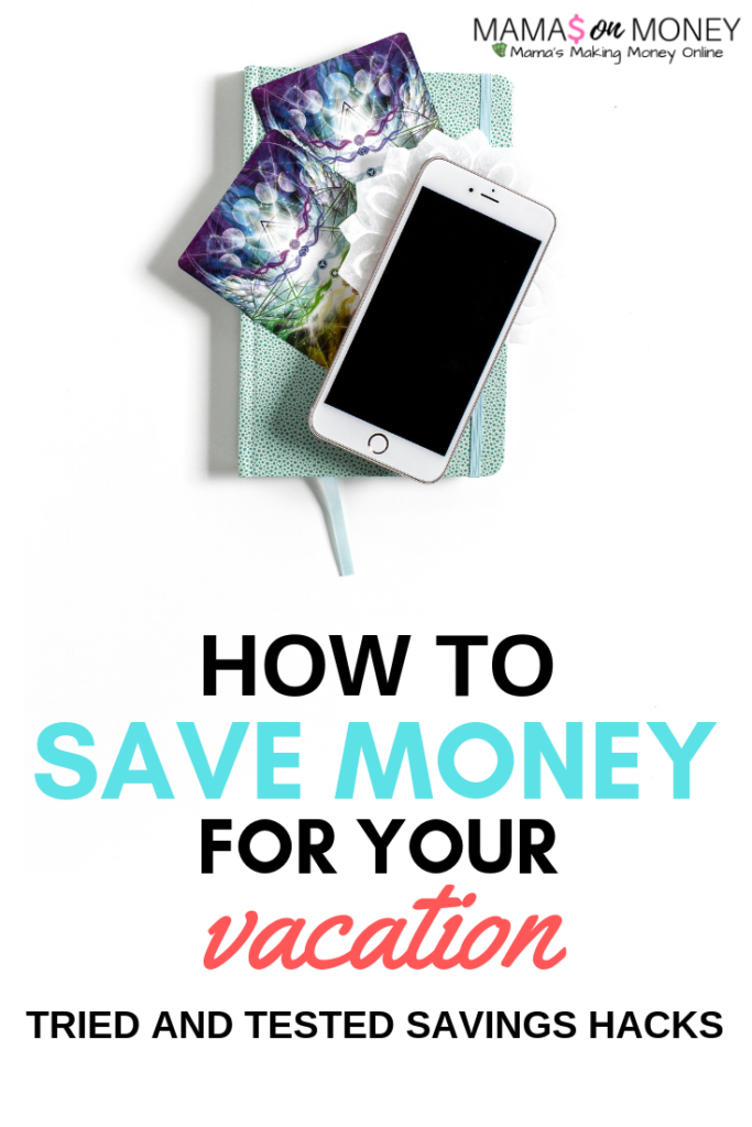 Vacation planning? Wondering how you can do it without living paycheck to paycheck? Take a look at these 10 tried and tested savings strategies to help you save money for vacation