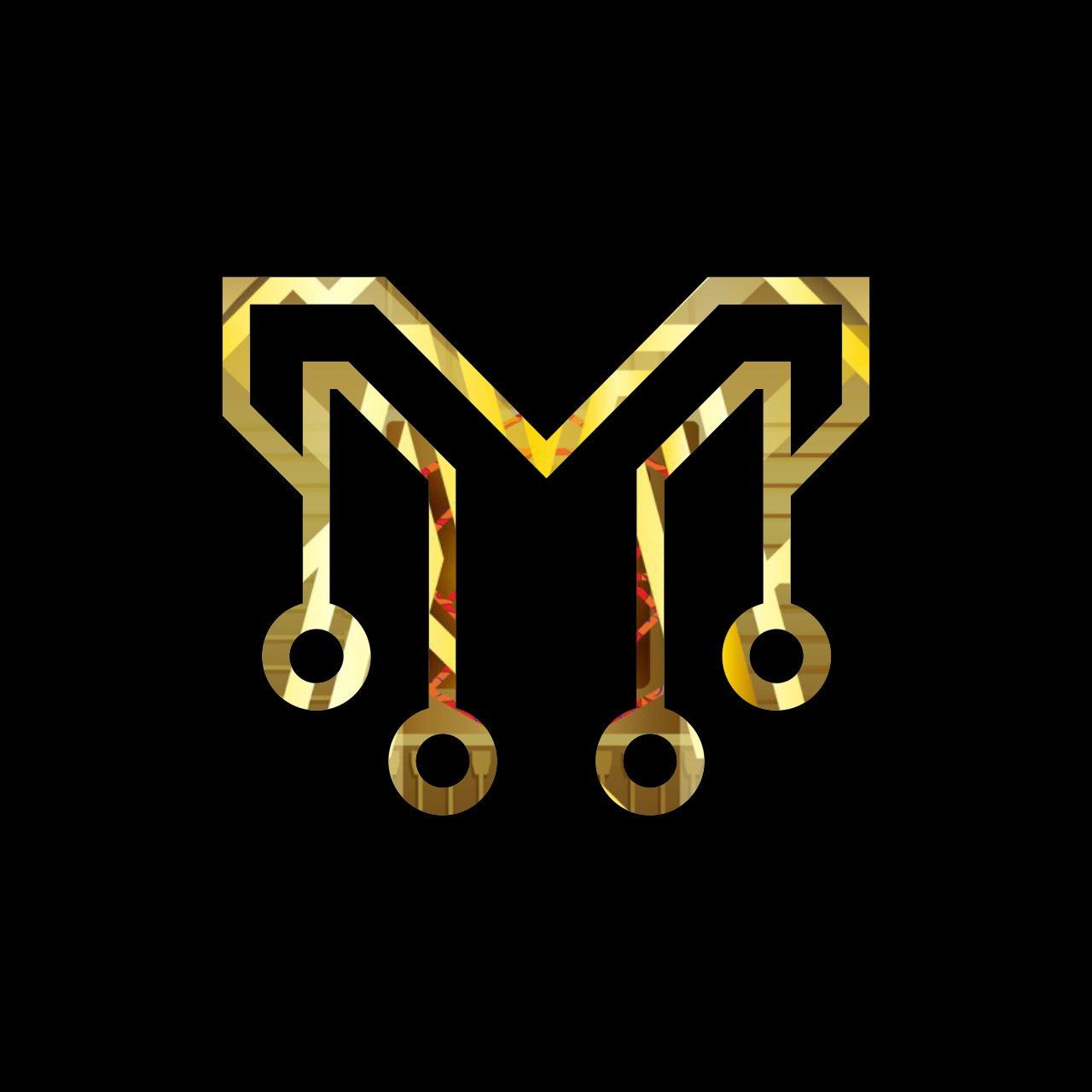 Matrix Gaming IT Art