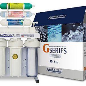 G-Series RO units