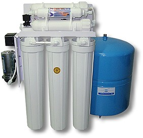 Commercial RO units