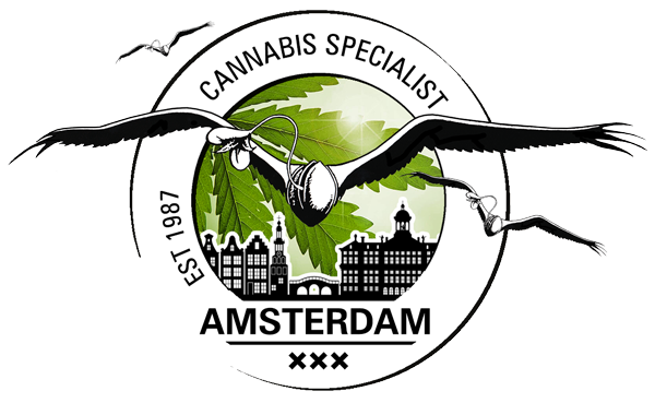 Seed to Sale - Dutch Passion Talks Cannabis