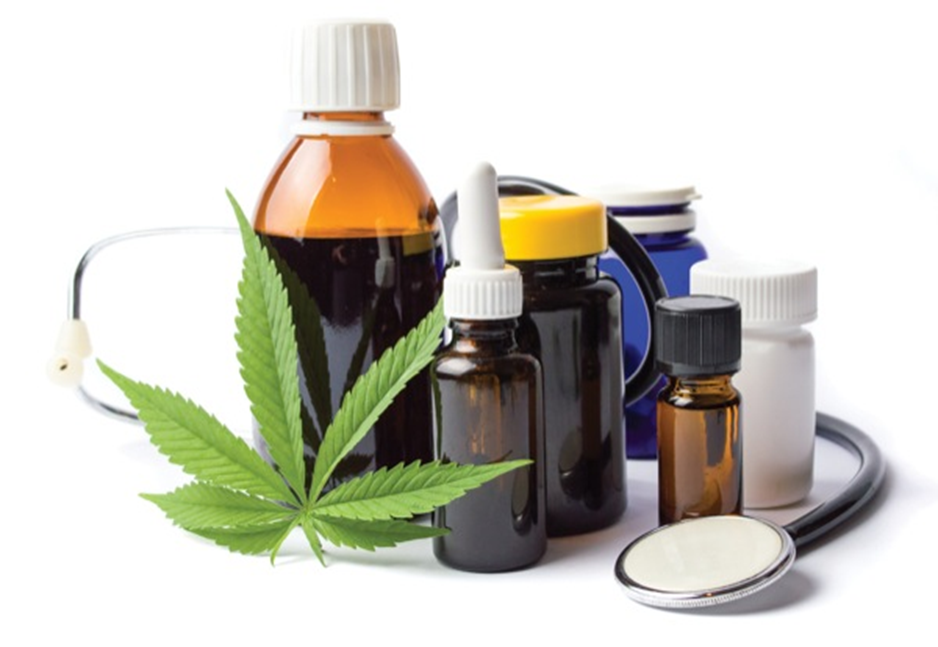 How Medical Marijuana Helps With Postoperative Pain