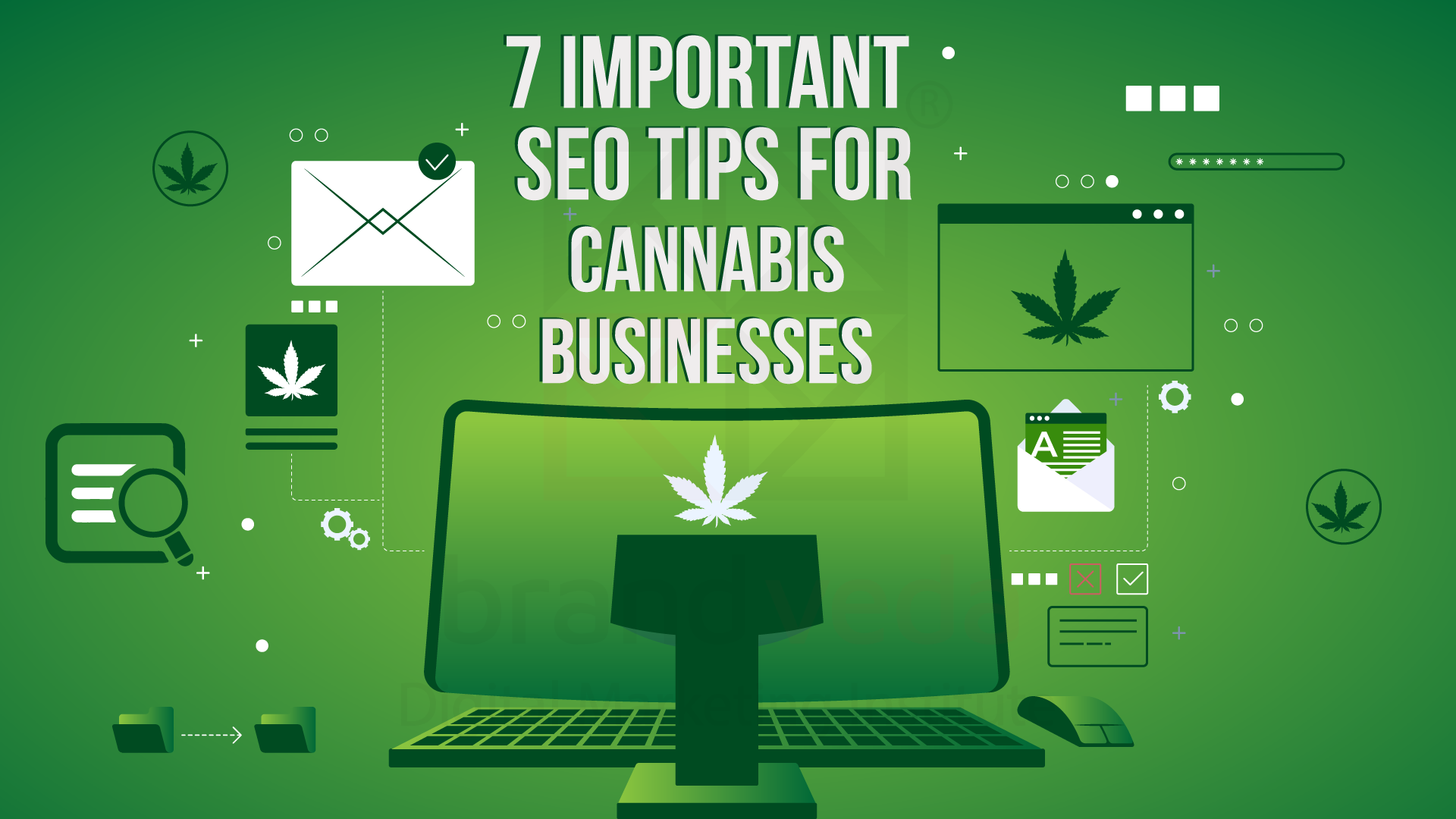 7 Important SEO Tips For Cannabis Businesses