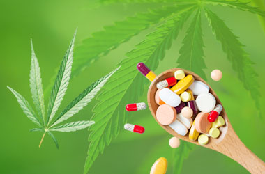 Is Mixing Cannabis (CBD) With Medications Safe?