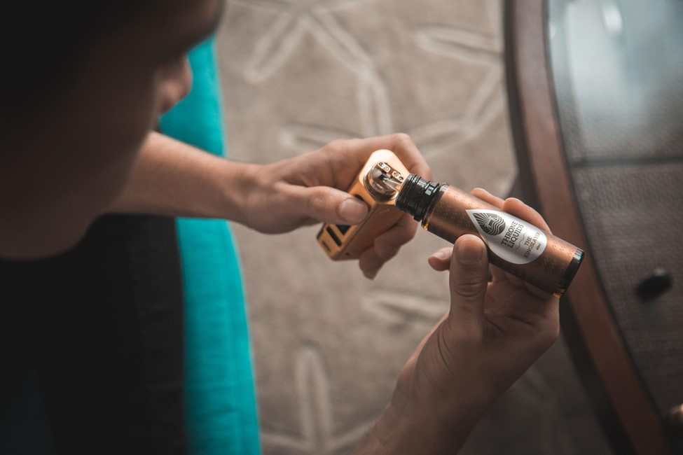 What is the Best Temperature for Vaping