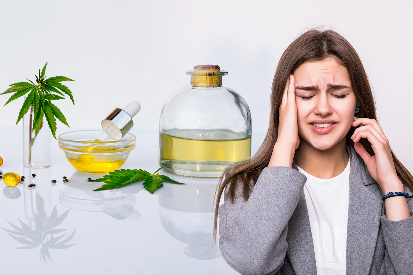 THE USAGE OF MEDICAL MARIJUANA FOR MIGRAINES