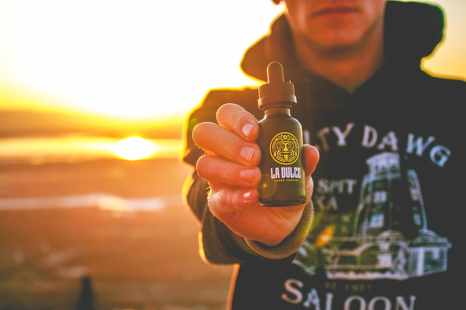 5 Amazing Tips To Selecting The Best Vape Flavors