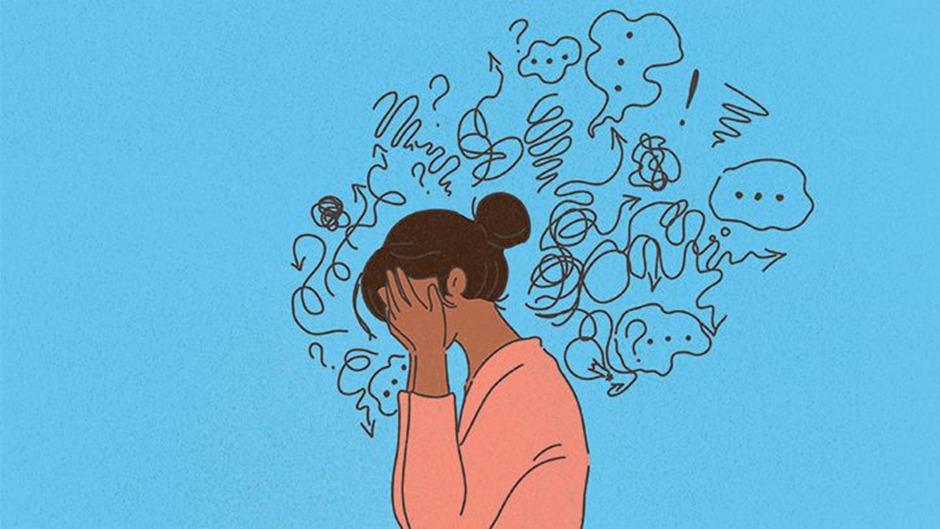 Fights Depression and Anxiety