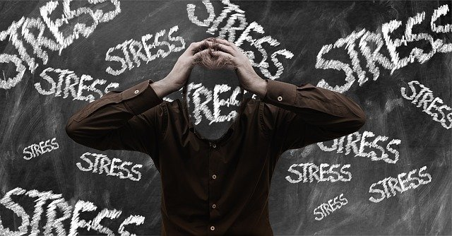 How Cannabis Helps With Stress Reduction