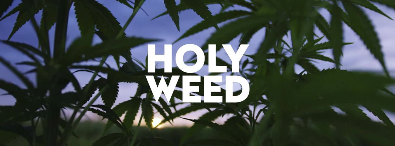 CannaList Conversations with Holyworld