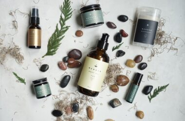 How Do CBD Oil Skincare Products Work?