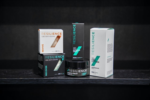Things to Keep in Mind for CBD Boxes
