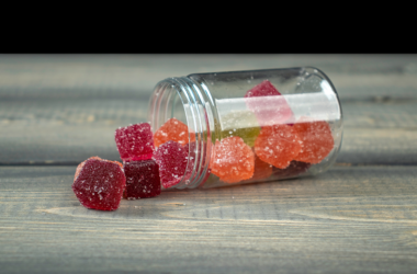 Cannabis Gummies Effective or a Passing Trend?