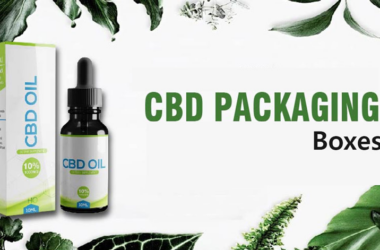 Design Your CBD Boxes to Boost Your Sales