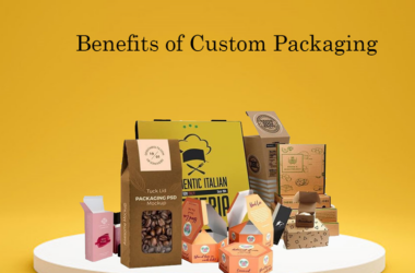 6 Unique Benefits of Using Custom Boxes for Your Business