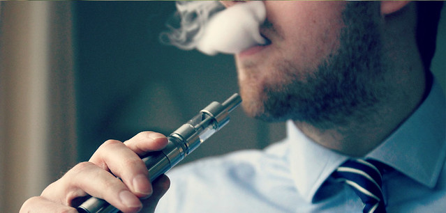 Vaping Marijuana: For a Healthier and Higher Way of Consuming Weed