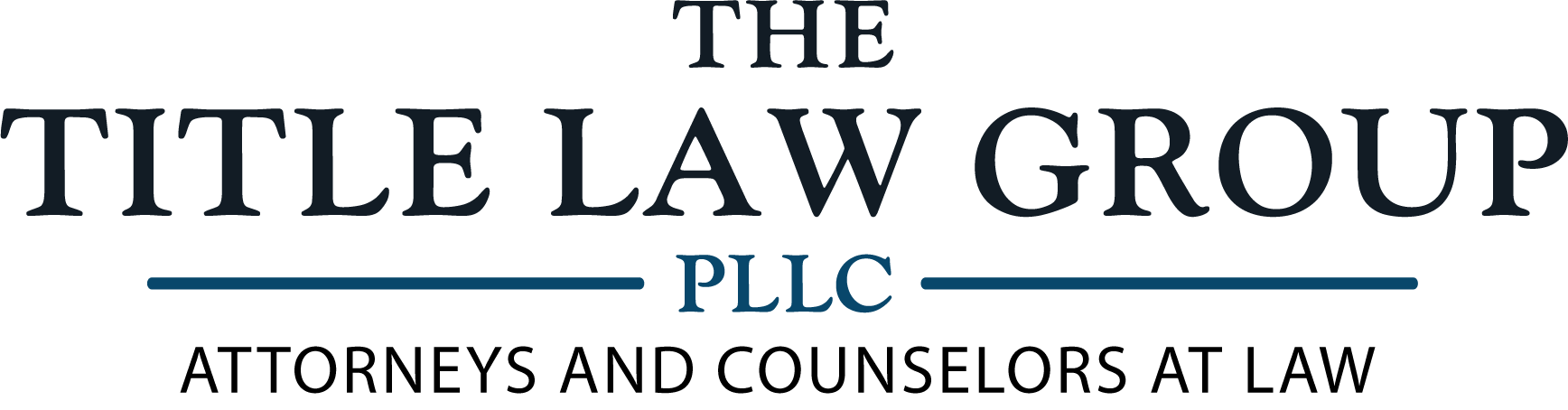 The Title Law Group Logo